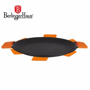 PATELNIA DO PIZZY 32CM BERLINGER HAUS GRANIT DIAMOND [BH-1368]